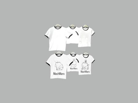 Camisetas Familiares - Camisas para Parejas -Descuentos