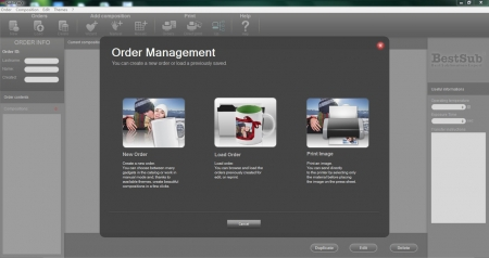Easy Design Software Free Sublimation Freesub